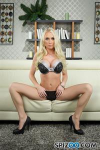 Madison Scott in lingerie