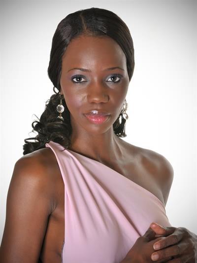 Ebony Haith