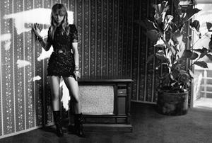 Jennifer Lawrence - Mark Seliger Photoshoot For Italian Vogue December 2012