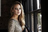Jennifer Lawrence Matt Holyoak photoshoot 2010