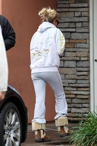 Ashley Tisdale - ass