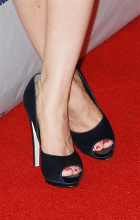 Alison Brie NBC Universals 68th Annual Golden Globes After Party held at the Beverly Hilton hotel on January 16, 2011