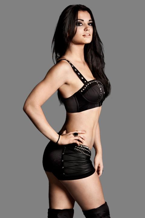 Saraya-Jade Bevis