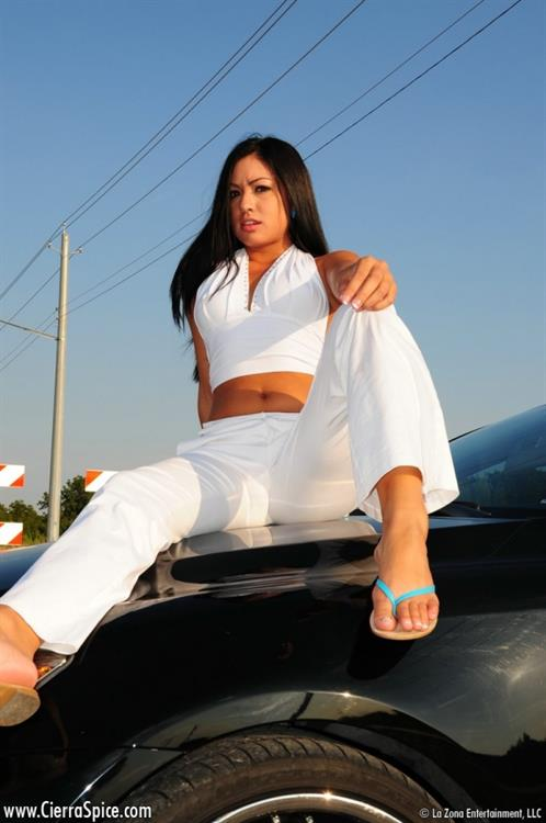 Cierra Spice's Pictures. Hotness Rating = Unrated