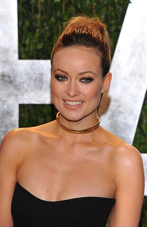 Olivia Wilde 2012 vanity fair oscar party in west hollywood 26022012
