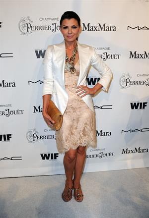 Ali Landry 3rd annual Women in Film Pre Oscar Party on March 4, 2010