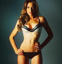 Alessia Tedeschi in lingerie