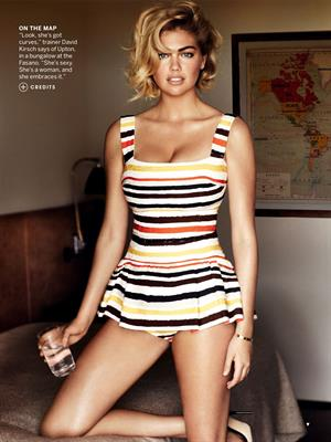 Vogue Magazine (June 2013)