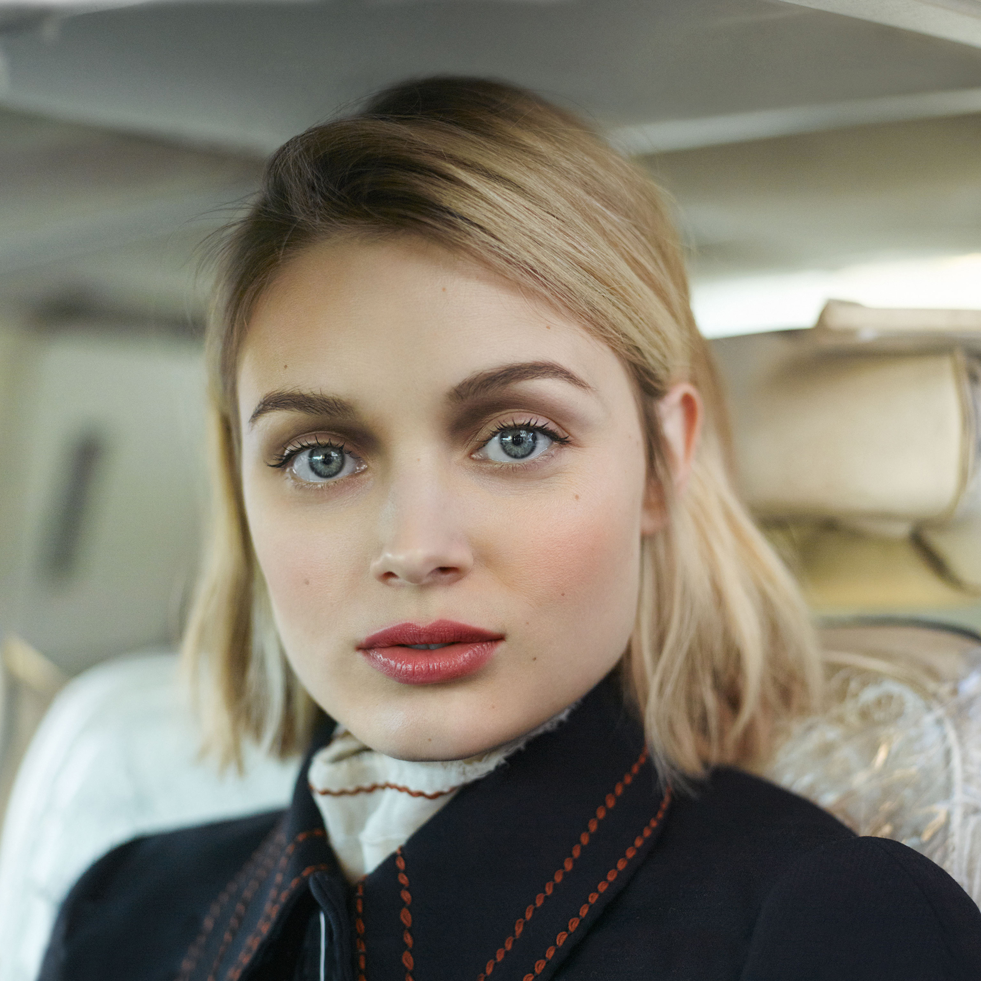 Bella Heathcote