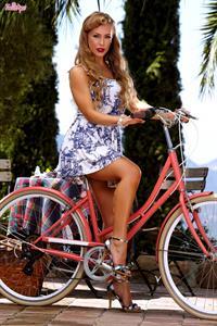 Luscious Nicole.. featuring Nicole Aniston | Twistys.com