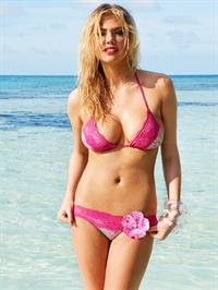Beach Bunny Swimwear The Deep Blue Spring 2012 Collection