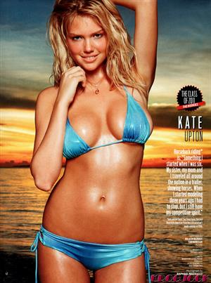 Sports Illustrated Swimsuit Edition 2011