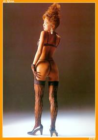 Ai Iijima in lingerie - ass
