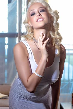 Playboy Cybergirl - Sabrina Nichole Nude Photos & Videos at Playboy Plus!