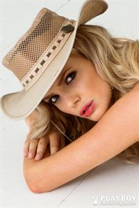 Playboy Cybergirl Stephanie Branton Nude Photos & Videos at Playboy Plus!
