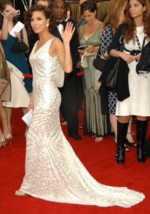 Eva Longoria 14th annual Screen Actors Guild Awards