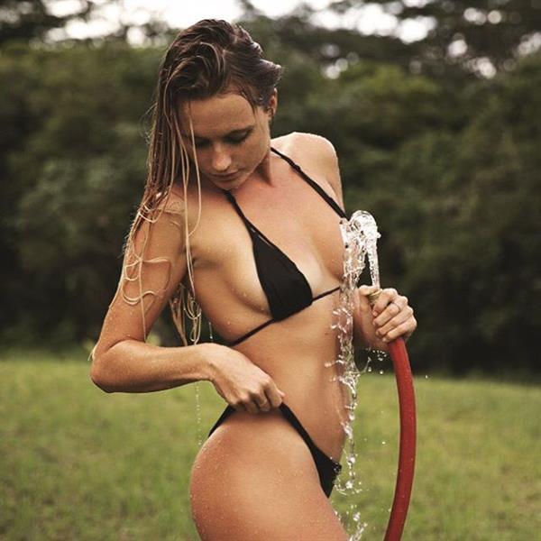 Alana Blanchard