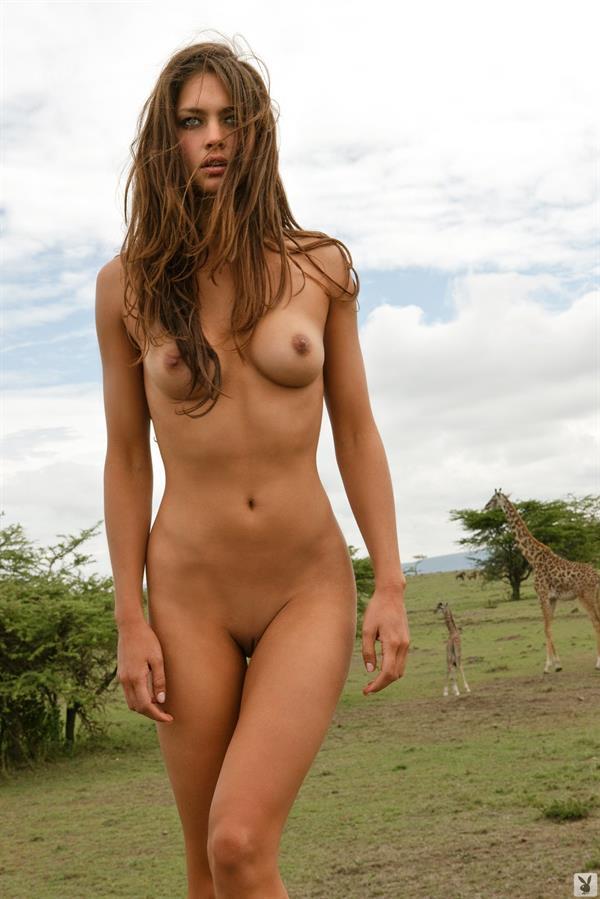 Candice Boucher - breasts