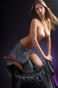Irishka A - breasts