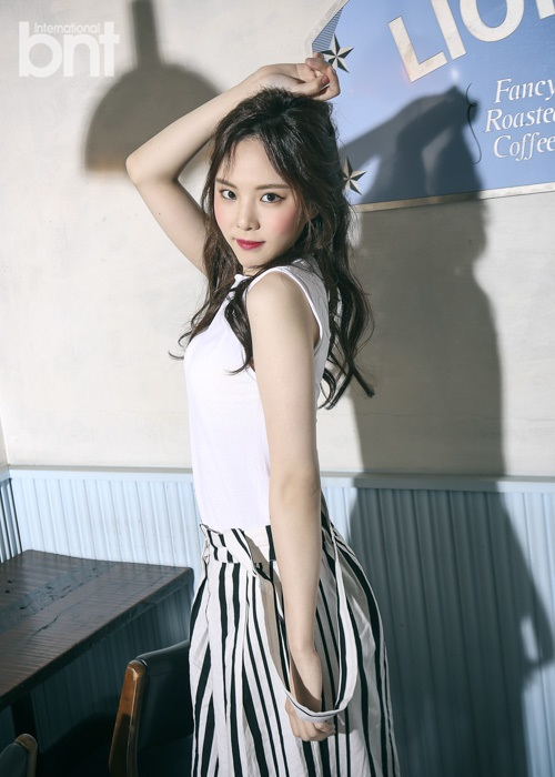 Lee Yul-Eum