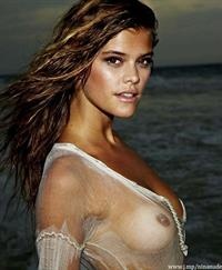 Nina Agdal - breasts