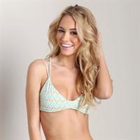 Bryana Holly in a bikini
