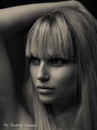 Genevieve Morton