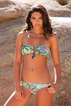 Ay Yildiz Swimwear Photoshoot