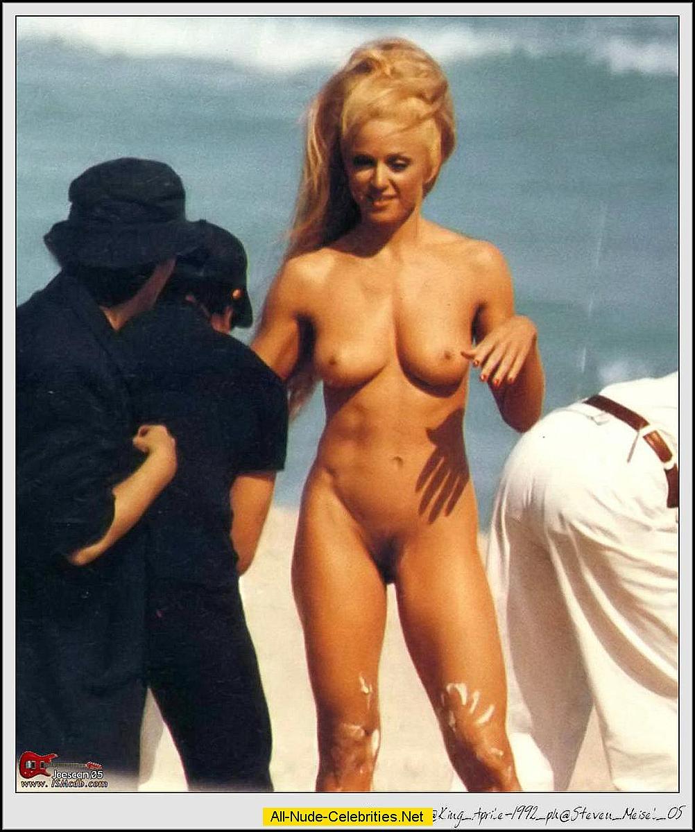 Nude movies madonna