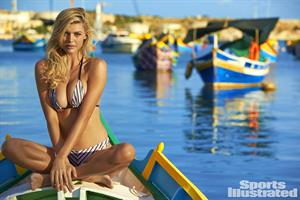 Kelly Rohrbach - Sports Illustrated Swimsuit 2016