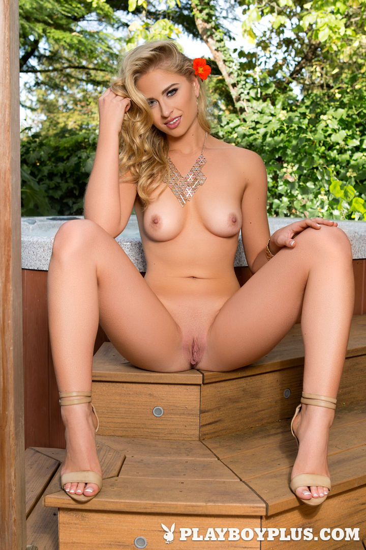 Playboy Cybergirl Maya Rae Nude Photos & Videos at Playboy Plus!