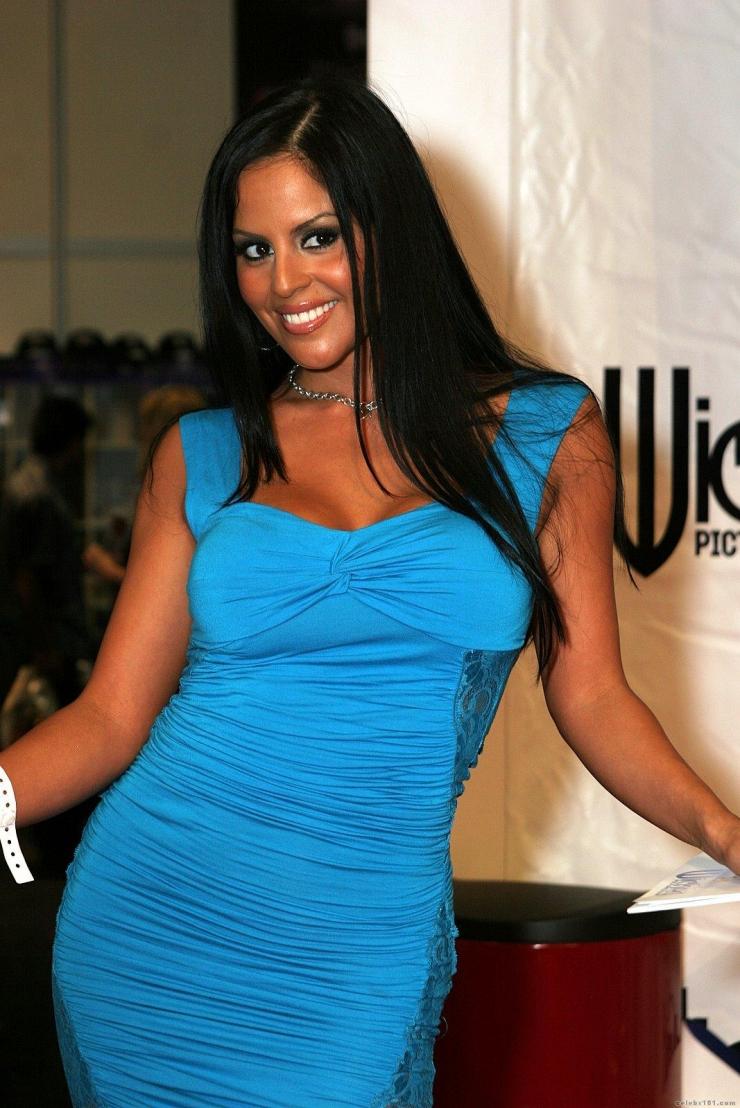 Mikayla Mendez