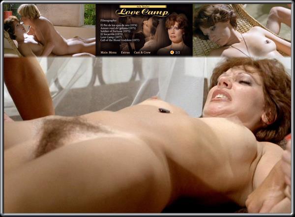 Ada Tauler - pussy and nipples