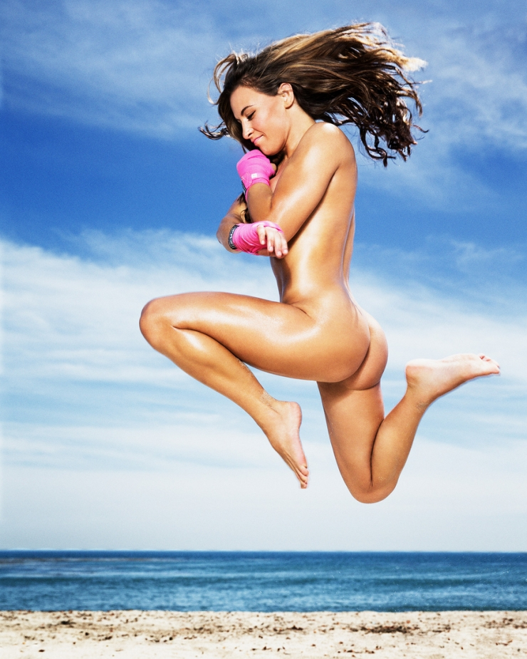 Tate nude