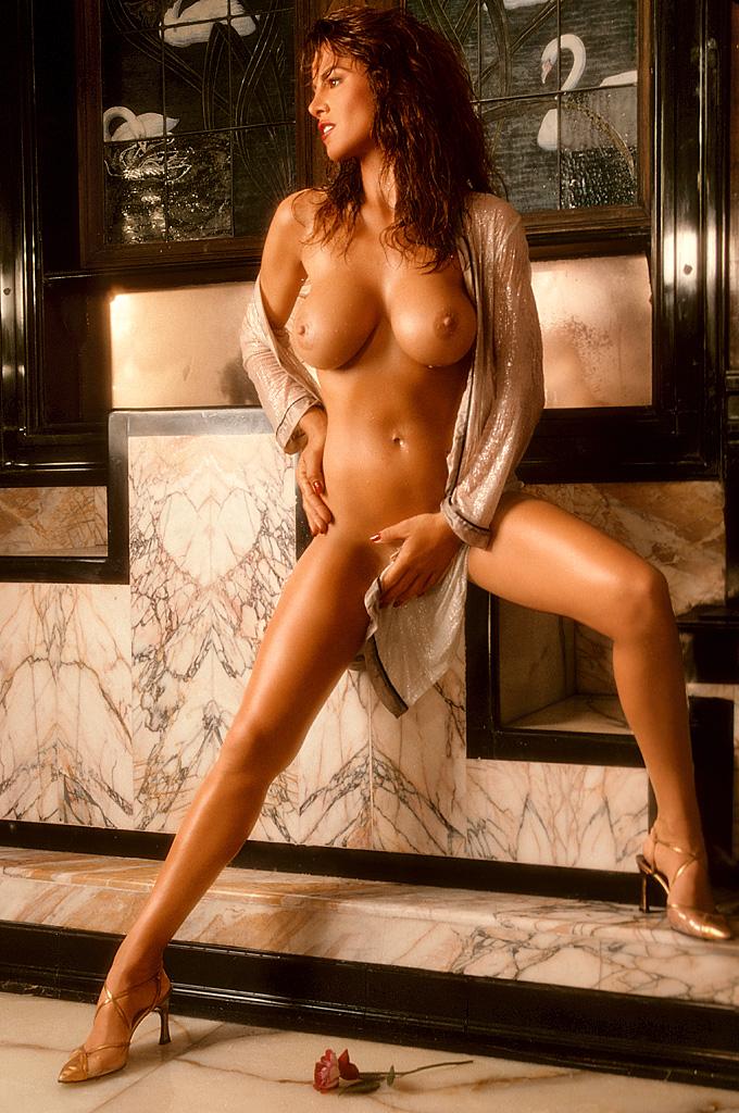 Nackt Monica Hahn  41 Sexiest