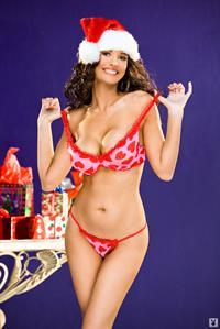 Christmas with Amanda Hanshaw