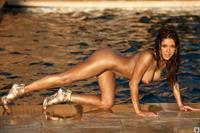 Arianny Celeste in Playboy