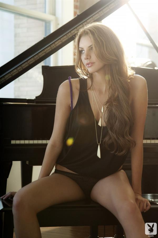 Adrianna Adams
