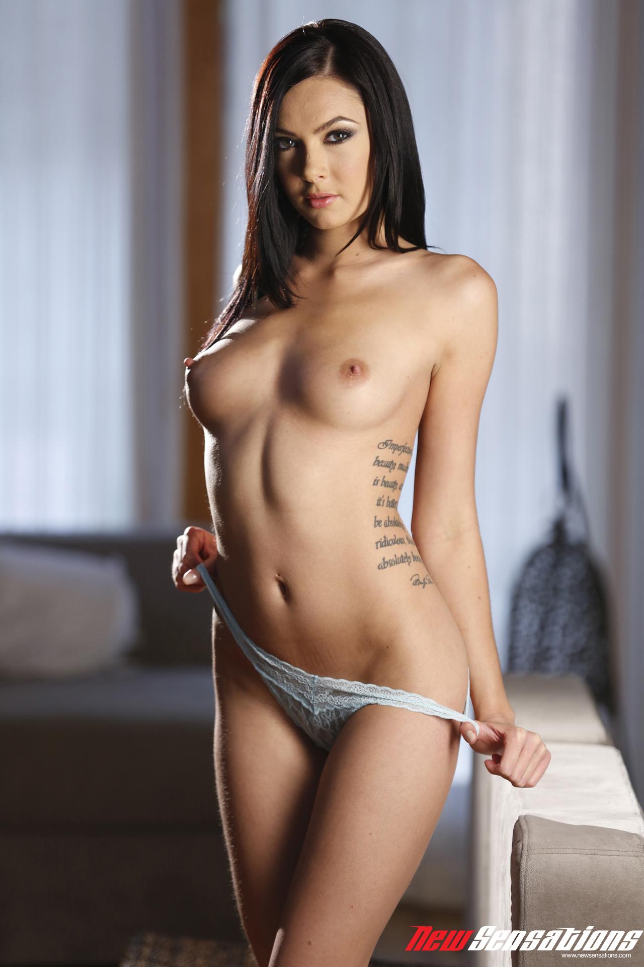Marley Nude