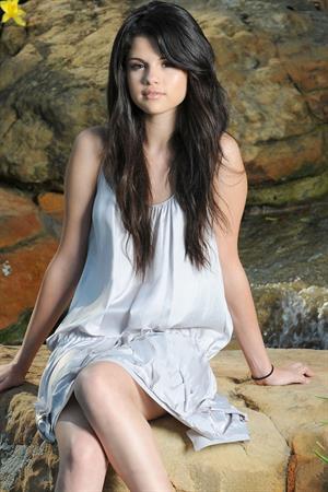Selena Gomez unknown photoshoot