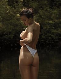 Irina Shayk - ass