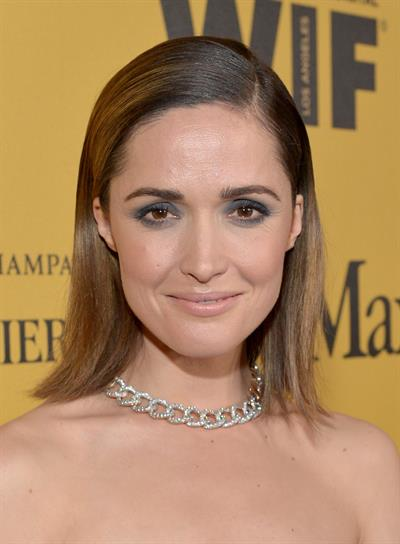 Rose Byrne at Women In Film 2014 Crystal And Lucy Awards June 11, 2014
