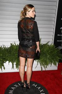 Sophia Bush at Maxim's Hot 100 Women Of 2014 Celebration June 10th, 2014