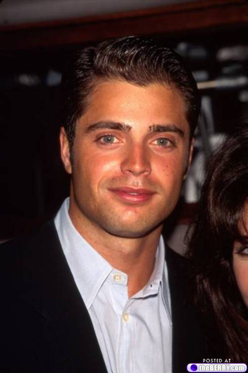 david charvet sometimes it rains
