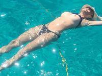 Chelsea Handler - breasts