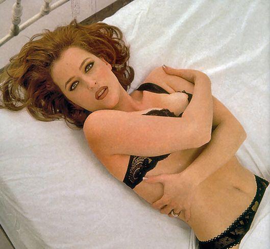 Список порно фильмы с джиллиан андерсон
