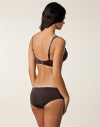 Johanna Lundback in lingerie - ass