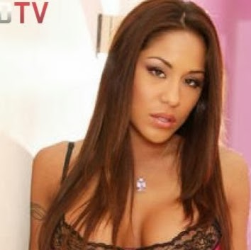 Jenaveve Jolie is a brunette that you have never seen before № 230632 загрузить