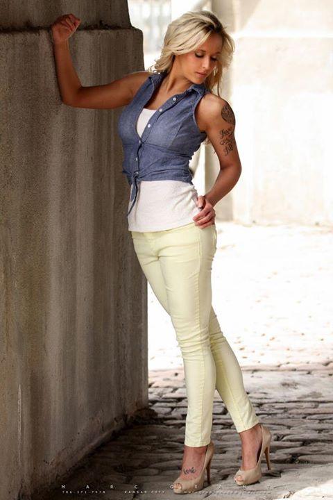 Michelle Milbourn