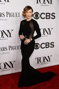 Vera Farmiga 68th Annual Tony Awards at Radio City Music Hall June 8, 2014